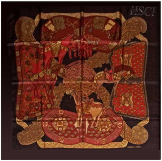 Art des Steppes