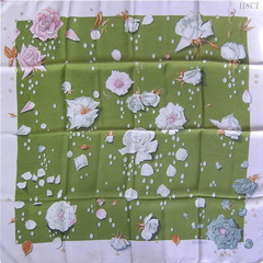 rosee white green pink